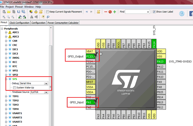 Selected-IO-Configuration-for-STM32F103C8-in-STM32CubeMX.png
