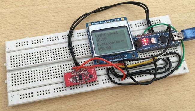 Circuit-Hardware-for-connecting-VL6180-ToF-Range-Finder-Sensor-with-Arduino.jpg