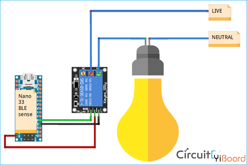 Arduino-Home-Automation-using-Chirp-Circuit-Diagram.png